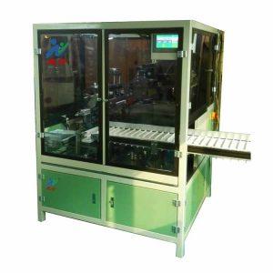 软管贴标机LN-011TB