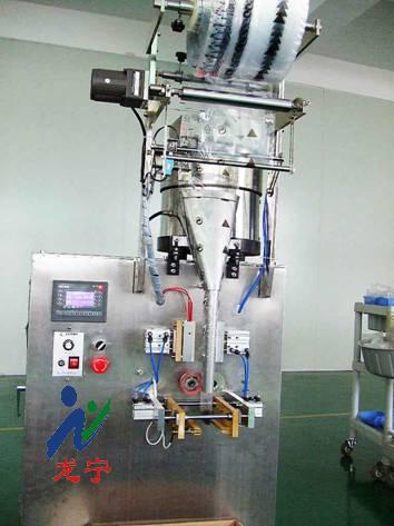 LN-013WJ高速计数螺丝包装机