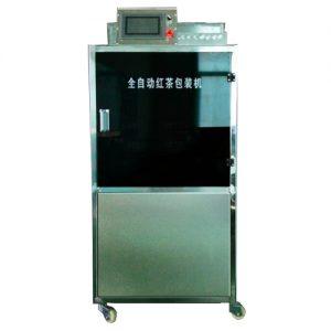 红茶自动包装机------龙宁LN-015HC