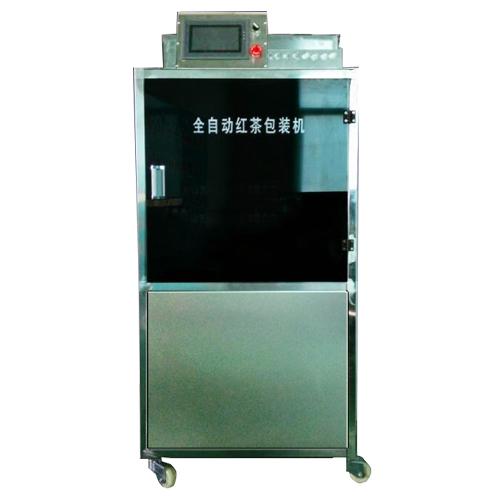 LN-015HC红茶自动包装机